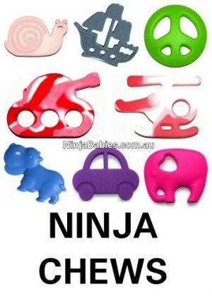 Ninja Chews