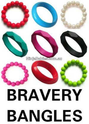 Bravery Bangles